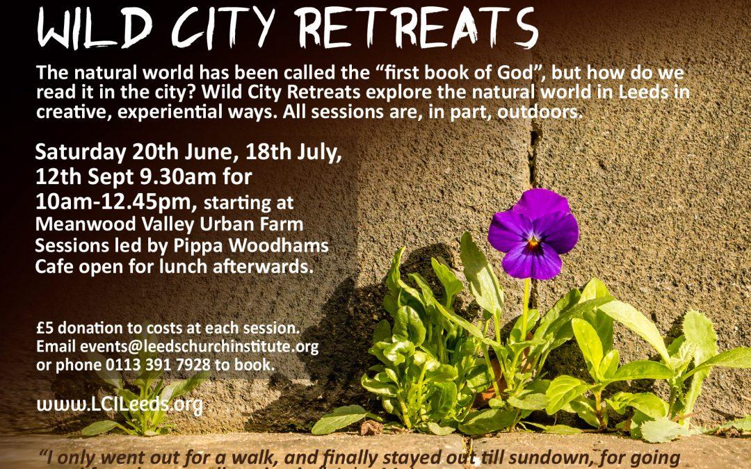 Wild City Retreats
