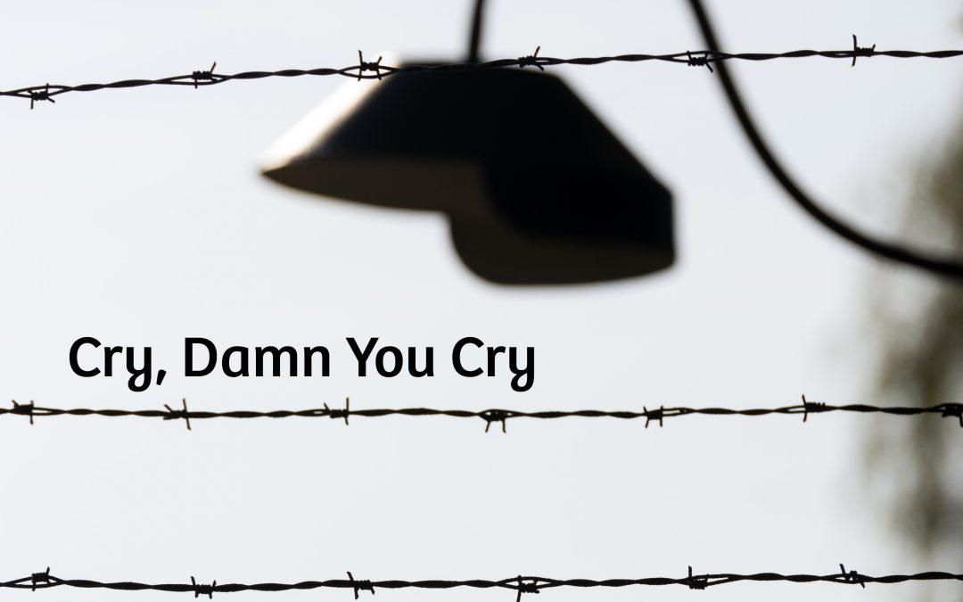 Cry, Damn You, Cry