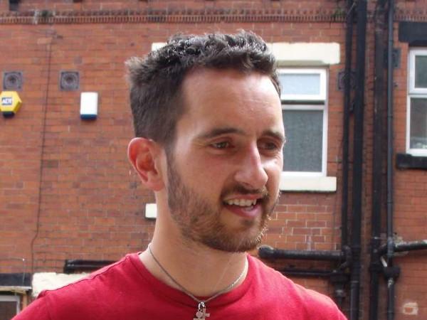 Leeds Unsung: Ed Carlisle (podcast)