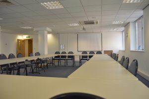 Convention Room