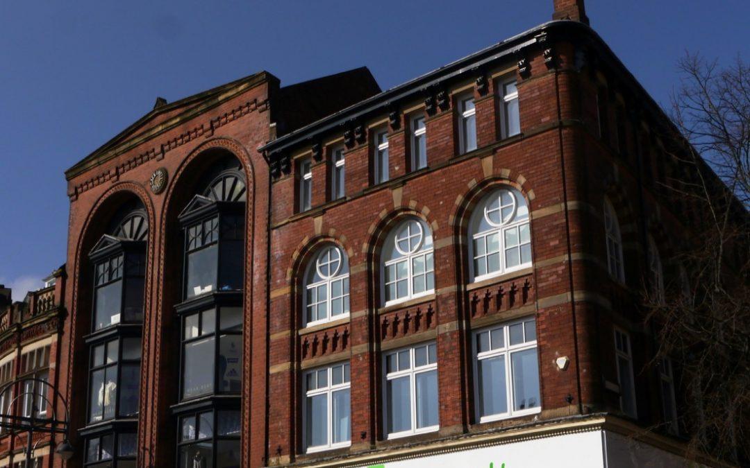 Leeds Church Institute AGM (via Zoom)
