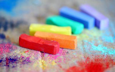 LGBTQ+ Inclusion in Education