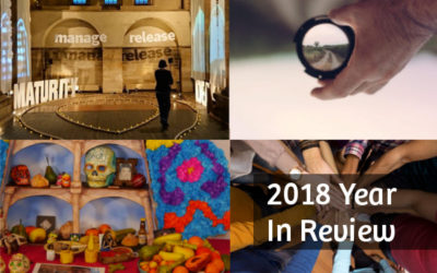 2018 Year In Review (Podcast)