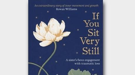 "LCI Book Club – ""If You Sit Very Still"" by Marian Partington"