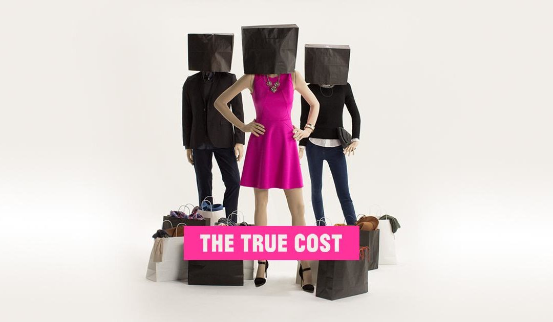 POSTPONED – 'The True Cost' film screening