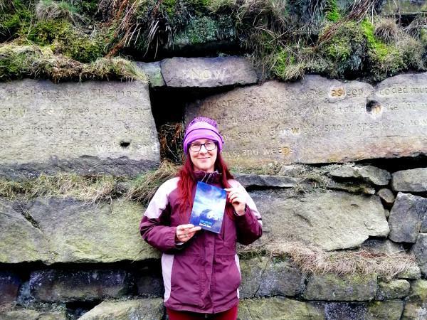 Drop in event: Meet Hannah, Poet Theologian in Virtual Residence