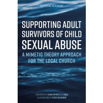 Book Review:  Supporting Adult Survivors of Child Sexual Abuse