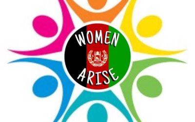 Day 9: 26th February: Women Arise