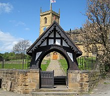 Day 32: 25th March – Rothwell