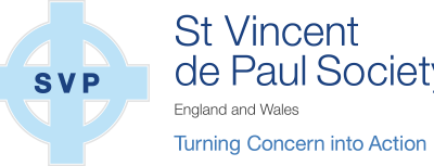 Day 17: 8th March – St Vincent de Paul Society