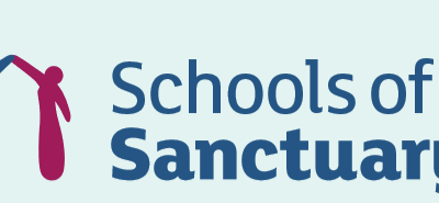 Day 36: 30th March – Schools of Sanctuary
